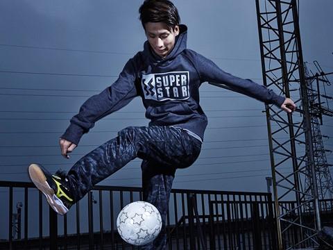フリースタイルフットボールショー/FREESTYLE FOOTBALL UNIT RAPAZ