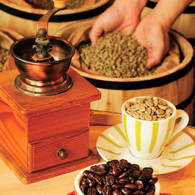 喫茶イレブン(コーヒー)