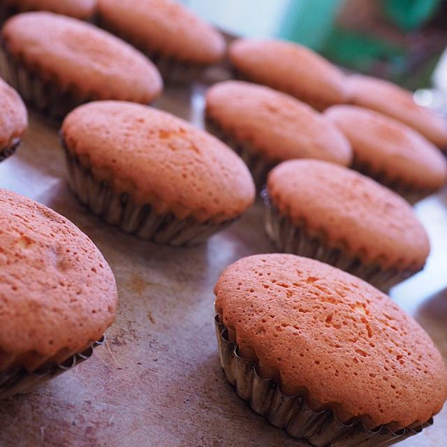 RECHERCHE ルシェルシュ(焼菓子、マシュマロ、タルト、プリン)